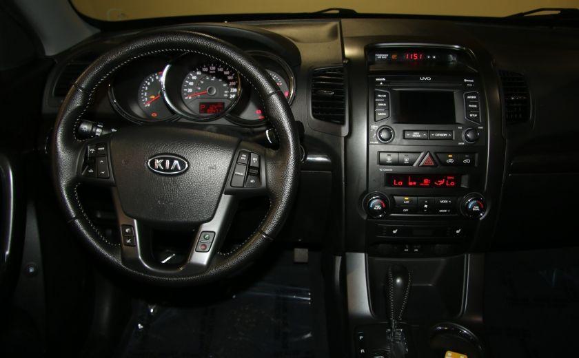 2012 Kia Sorento EX AWD A/C CUIR CAMERA RECUL #13