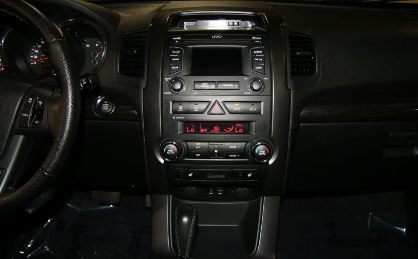 2012 Kia Sorento EX AWD A/C CUIR CAMERA RECUL #15
