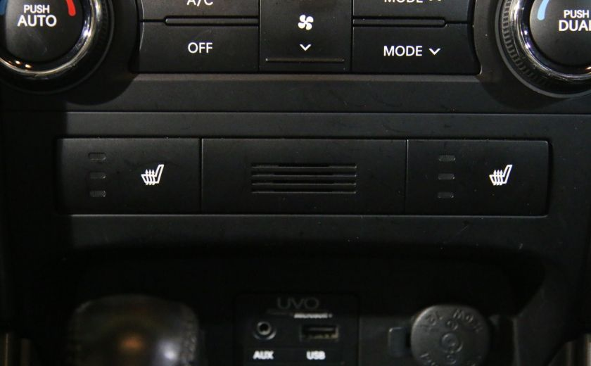 2012 Kia Sorento EX AWD A/C CUIR CAMERA RECUL #16