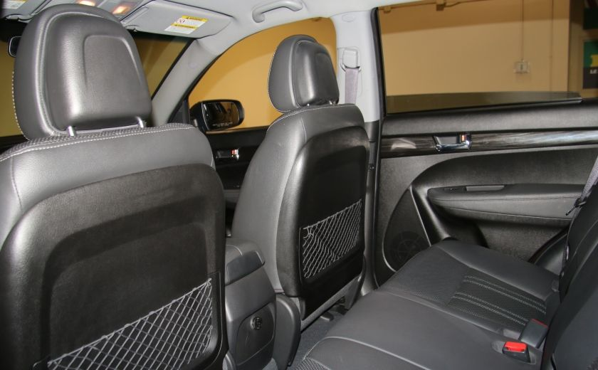 2012 Kia Sorento EX AWD A/C CUIR CAMERA RECUL #20