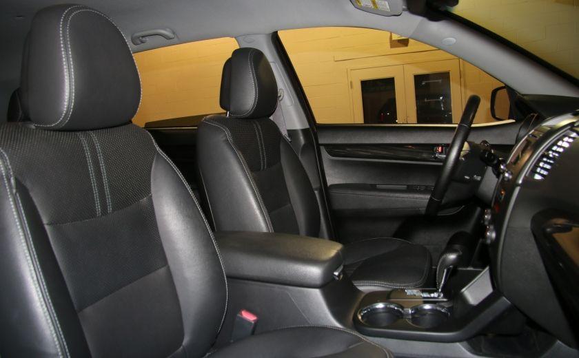 2012 Kia Sorento EX AWD A/C CUIR CAMERA RECUL #26
