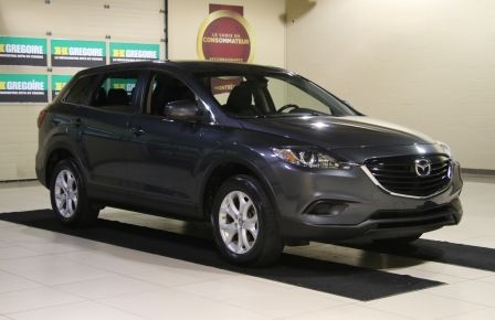 2013 Mazda CX 9 GS AWD 7 PASSAGERS in Carignan