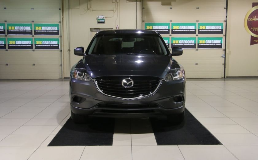 2013 Mazda CX 9 GS AWD 7 PASSAGERS #1