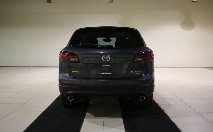 2013 Mazda CX 9 GS AWD 7 PASSAGERS #5