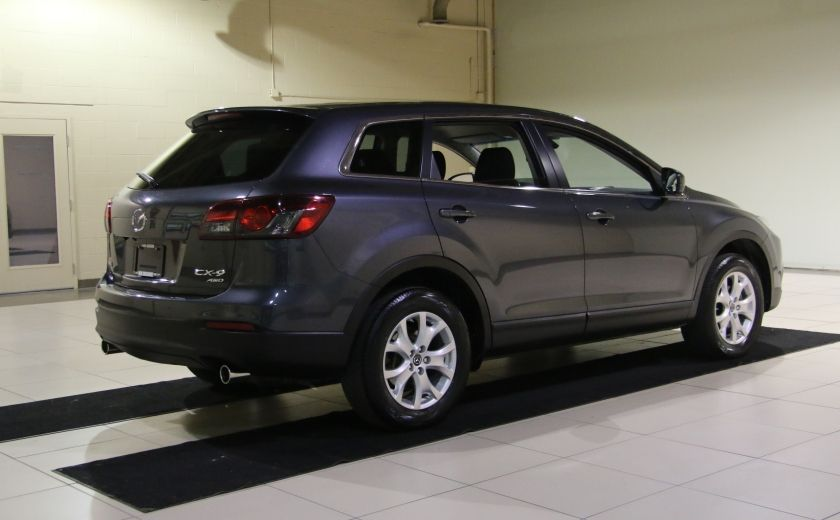 2013 Mazda CX 9 GS AWD 7 PASSAGERS #6