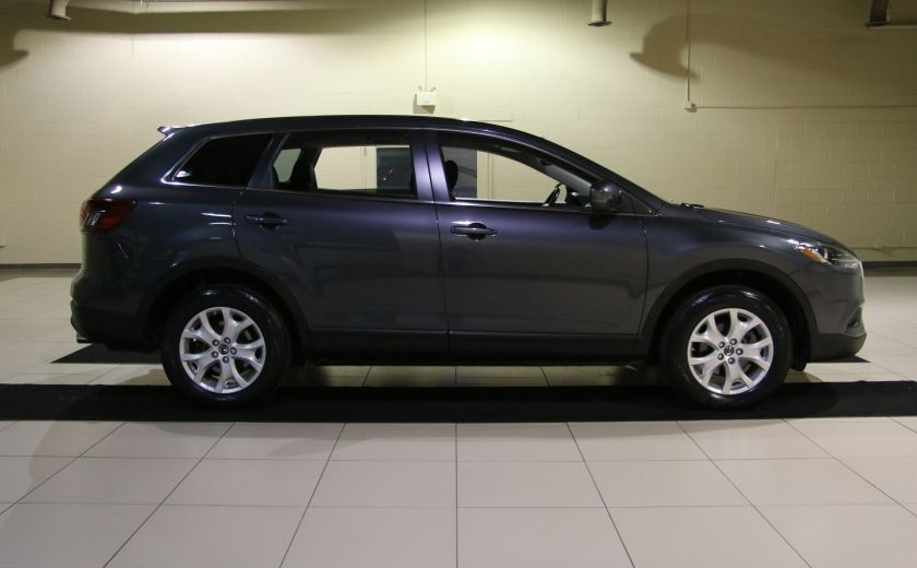 2013 Mazda CX 9 GS AWD 7 PASSAGERS #7