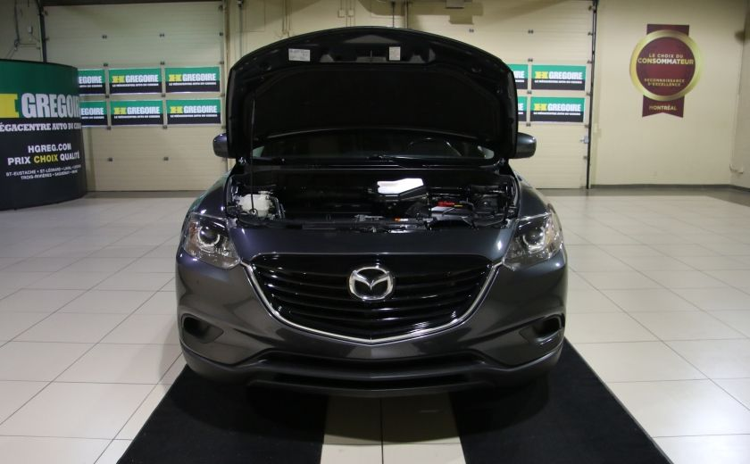 2013 Mazda CX 9 GS AWD 7 PASSAGERS #30