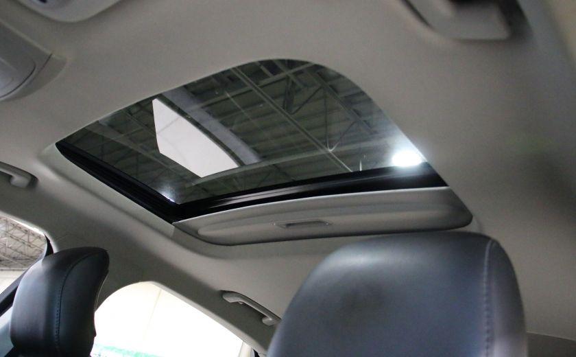 2013 Ford Fusion Titanium AWD CUIR TOIT NAC CAMERA RECUL #11