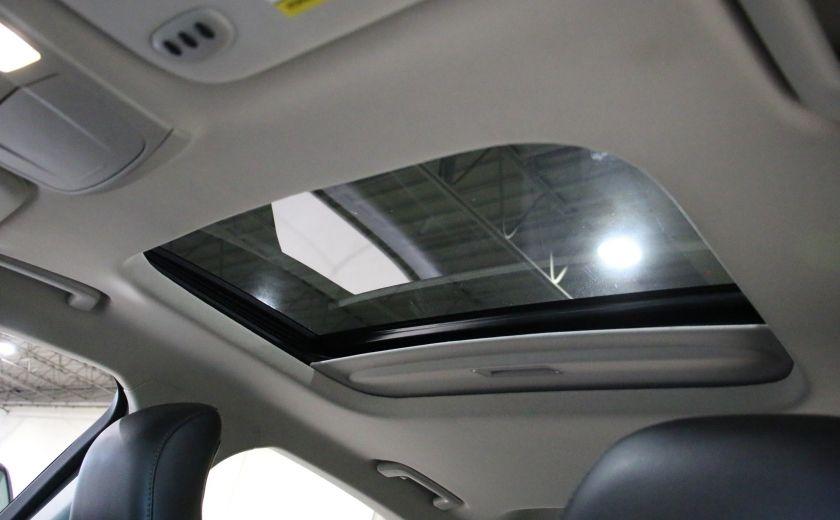 2013 Ford Fusion Titanium AWD CUIR TOIT NAC CAMERA RECUL #12