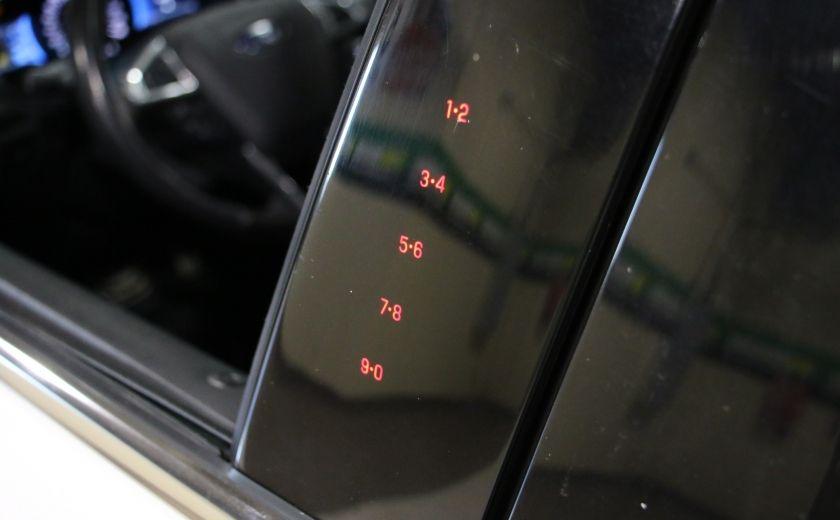 2013 Ford Fusion Titanium AWD CUIR TOIT NAC CAMERA RECUL #19