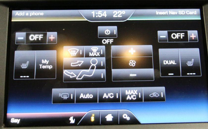 2013 Ford Fusion Titanium AWD CUIR TOIT NAC CAMERA RECUL #21