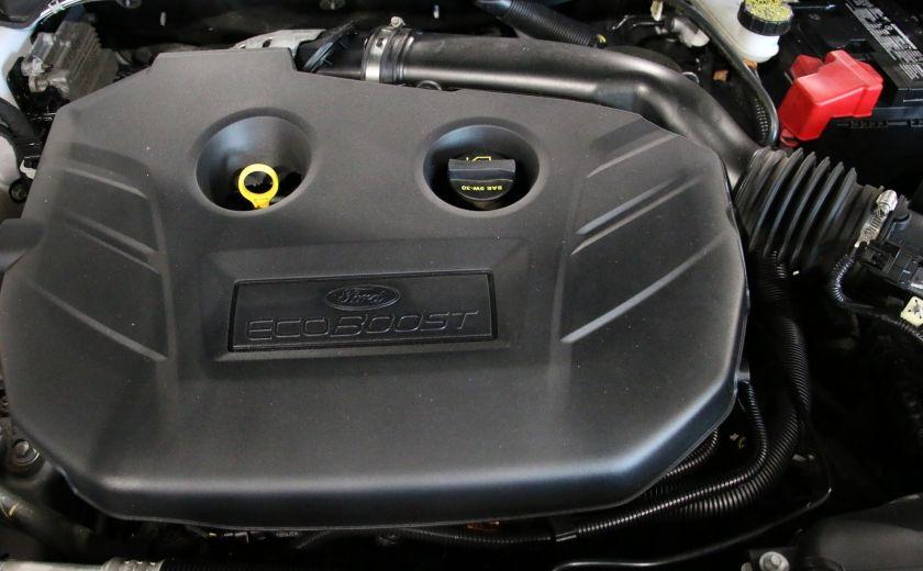 2013 Ford Fusion Titanium AWD CUIR TOIT NAC CAMERA RECUL #30