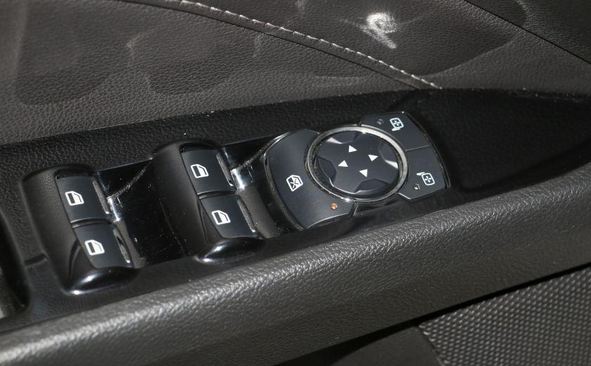 2013 Ford Fusion Titanium AWD CUIR TOIT NAC CAMERA RECUL #36