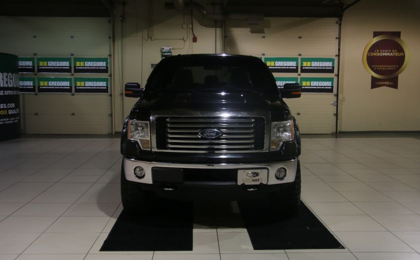2012 Ford F150 XLT XTR 4WD ECOBOOST MAGS #1