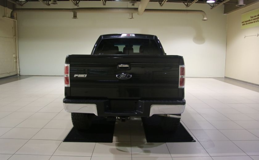2012 Ford F150 XLT XTR 4WD ECOBOOST MAGS #5