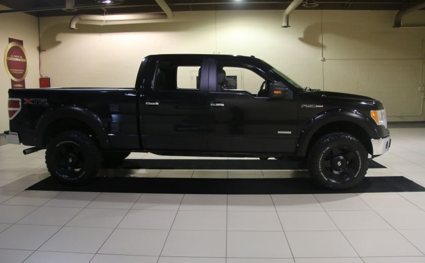 2012 Ford F150 XLT XTR 4WD ECOBOOST MAGS #7