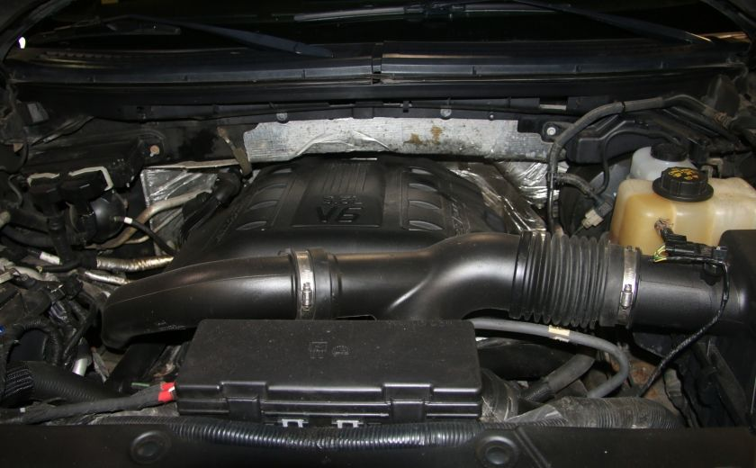 2012 Ford F150 XLT XTR 4WD ECOBOOST MAGS #26