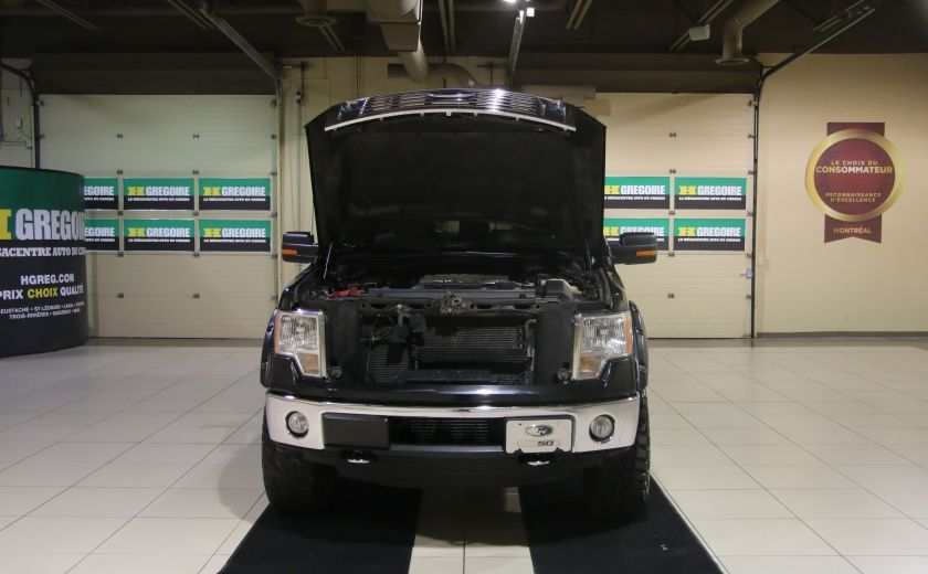 2012 Ford F150 XLT XTR 4WD ECOBOOST MAGS #27