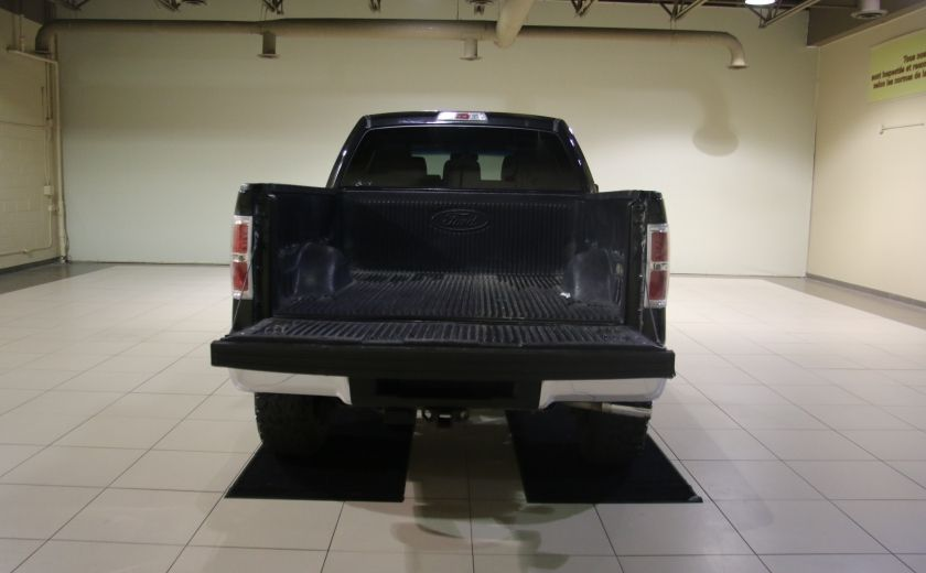 2012 Ford F150 XLT XTR 4WD ECOBOOST MAGS #28