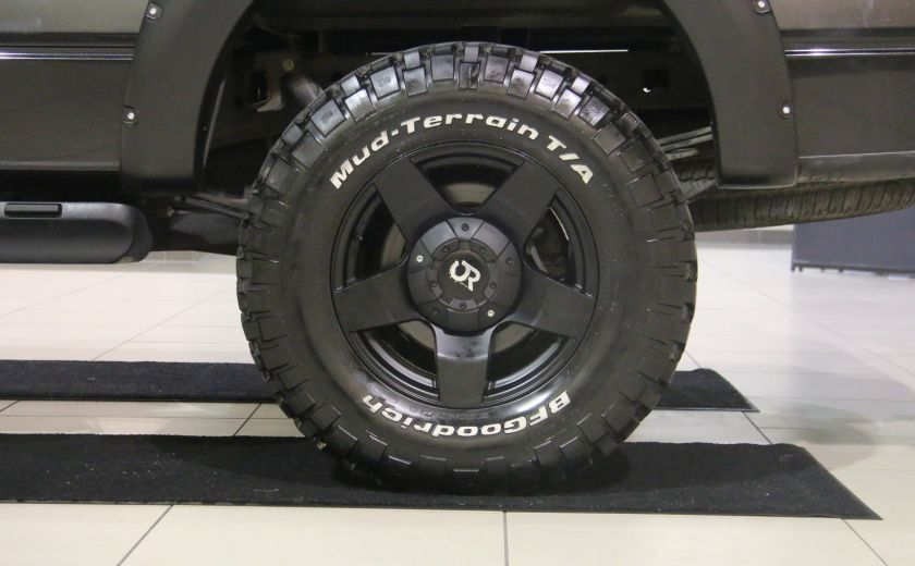 2012 Ford F150 XLT XTR 4WD ECOBOOST MAGS #29