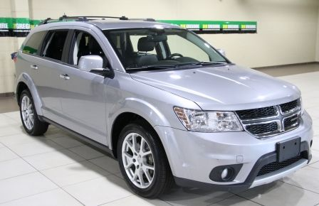 2015 Dodge Journey R/T AWD AUTO A/C CUIR MAGS BLUETOOTH in Terrebonne
