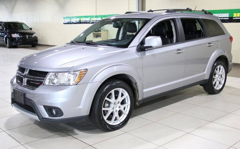 2015 Dodge Journey R/T AWD AUTO A/C CUIR MAGS BLUETOOTH #2