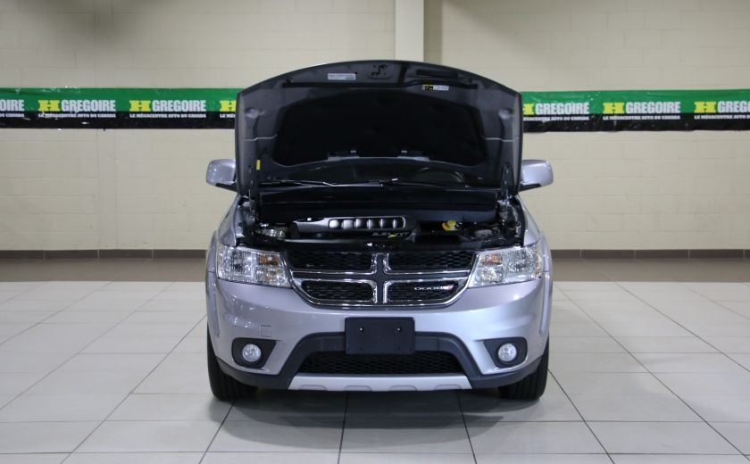 2015 Dodge Journey R/T AWD AUTO A/C CUIR MAGS BLUETOOTH #28