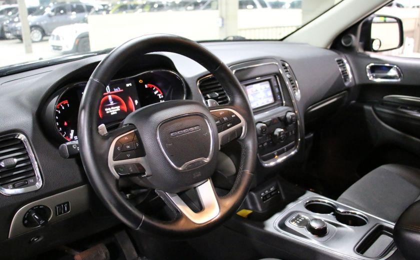 2014 Dodge Durango SXT AWD A/C MAGS 7 PASSAGERS #8