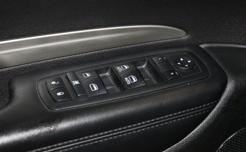 2014 Dodge Durango SXT AWD A/C MAGS 7 PASSAGERS #10