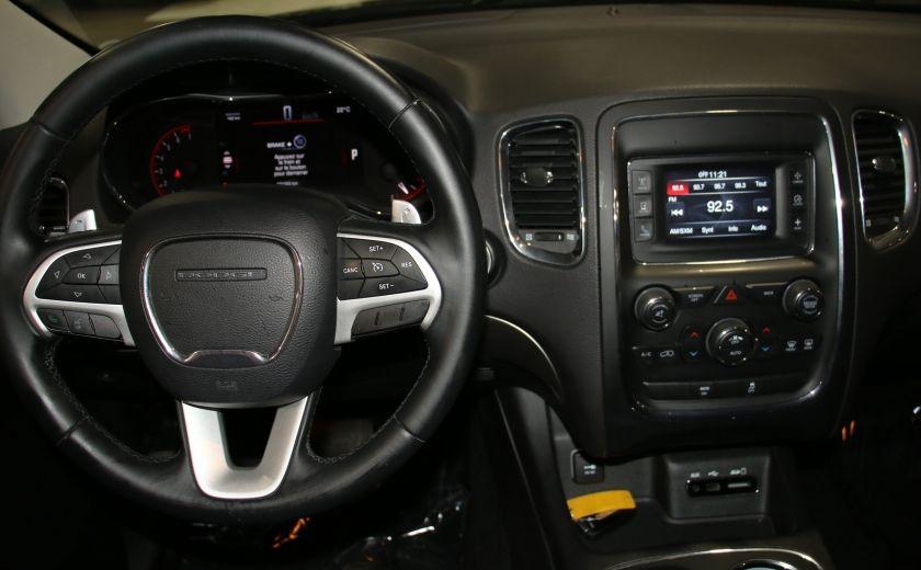 2014 Dodge Durango SXT AWD A/C MAGS 7 PASSAGERS #13