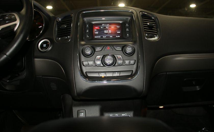 2014 Dodge Durango SXT AWD A/C MAGS 7 PASSAGERS #15