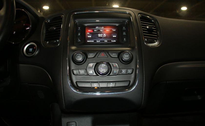 2014 Dodge Durango SXT AWD A/C MAGS 7 PASSAGERS #16