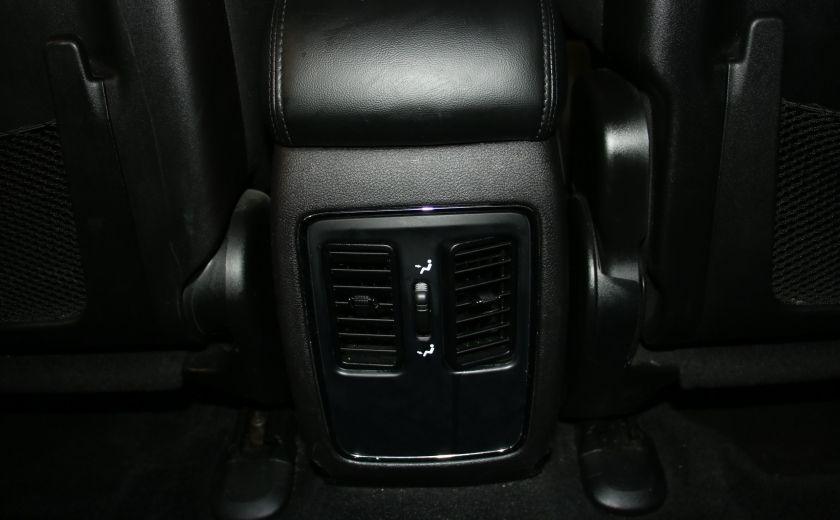 2014 Dodge Durango SXT AWD A/C MAGS 7 PASSAGERS #18