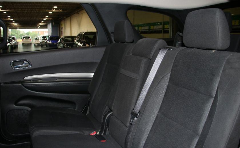 2014 Dodge Durango SXT AWD A/C MAGS 7 PASSAGERS #20