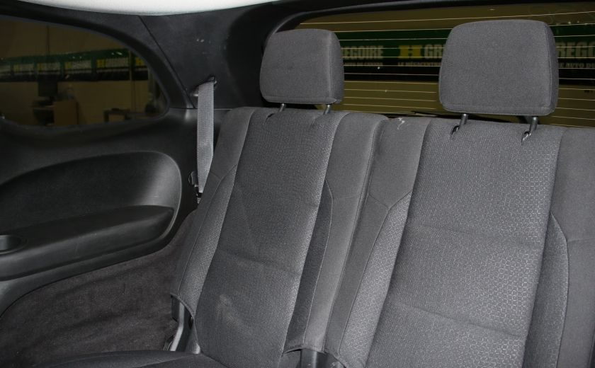 2014 Dodge Durango SXT AWD A/C MAGS 7 PASSAGERS #21