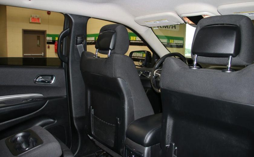2014 Dodge Durango SXT AWD A/C MAGS 7 PASSAGERS #23