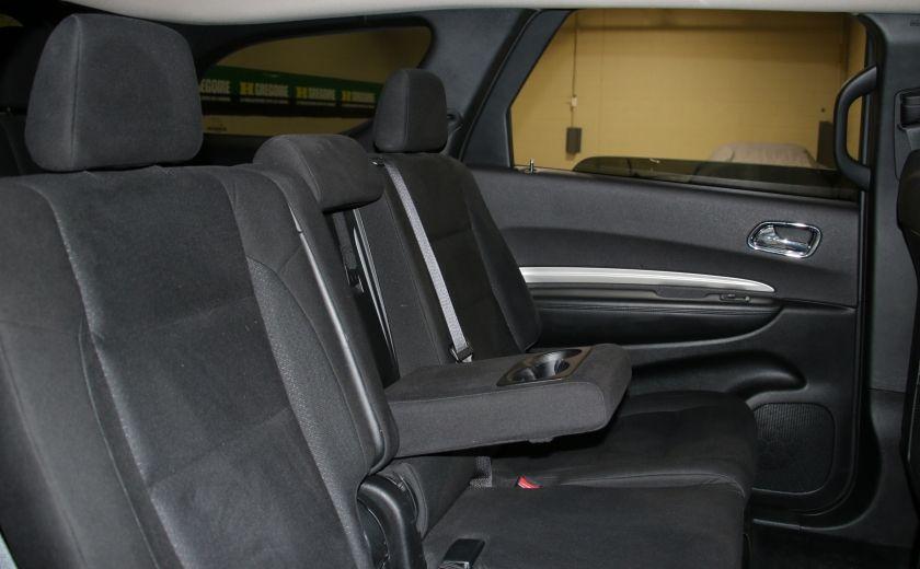 2014 Dodge Durango SXT AWD A/C MAGS 7 PASSAGERS #24