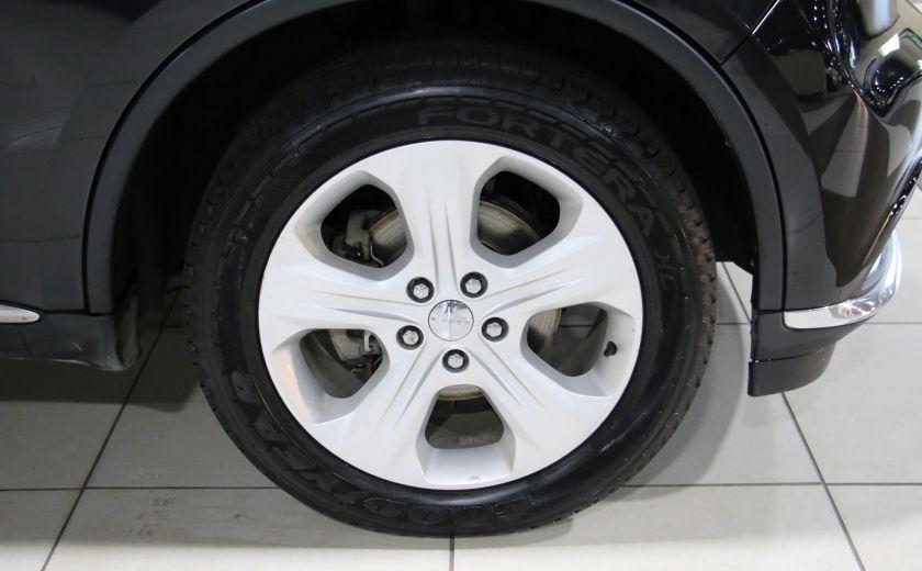2014 Dodge Durango SXT AWD A/C MAGS 7 PASSAGERS #33