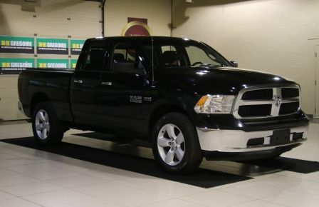 2014 Ram 1500 SLT 4WD AUTO A/C MAGS in New Richmond