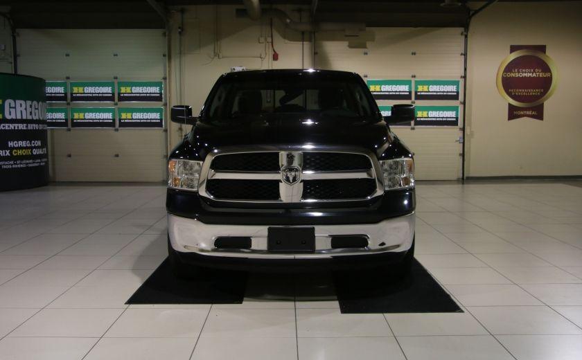 2014 Ram 1500 SLT 4WD AUTO A/C MAGS #1