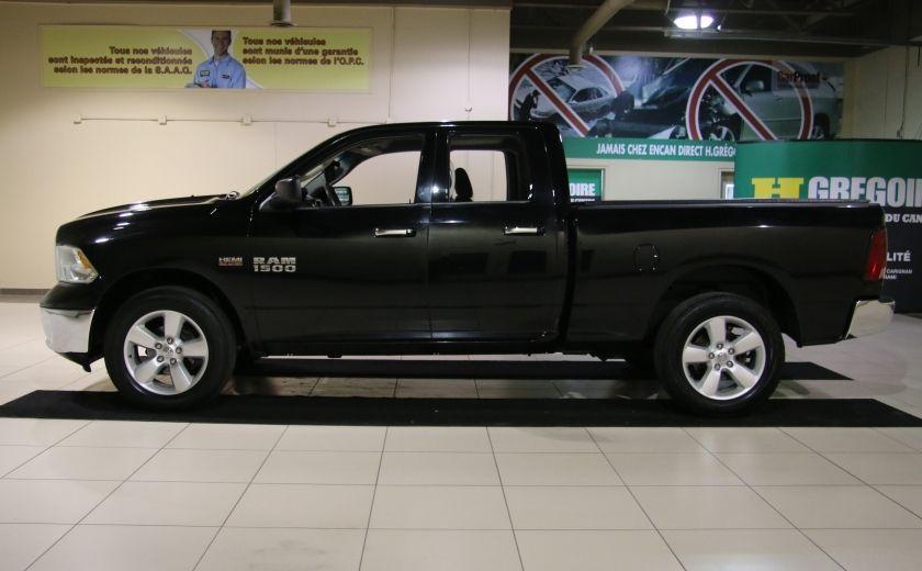 2014 Ram 1500 SLT 4WD AUTO A/C MAGS #3