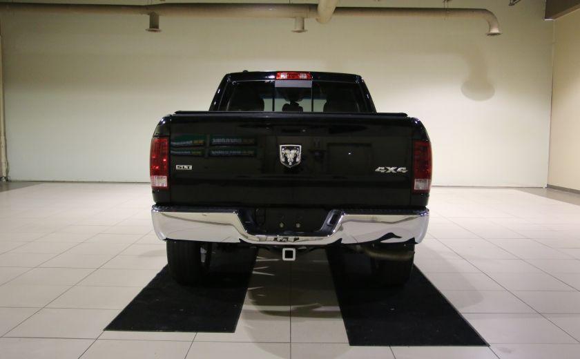 2014 Ram 1500 SLT 4WD AUTO A/C MAGS #5