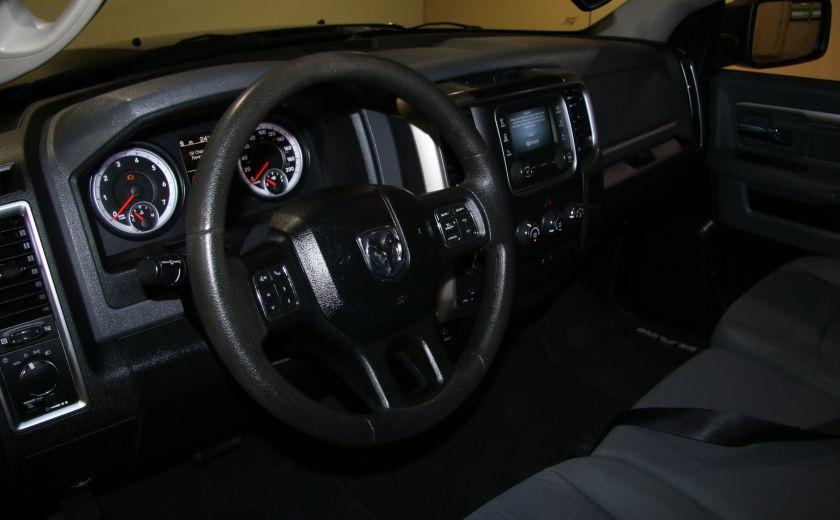 2014 Ram 1500 SLT 4WD AUTO A/C MAGS #8