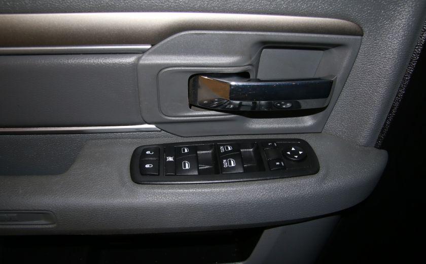 2014 Ram 1500 SLT 4WD AUTO A/C MAGS #9