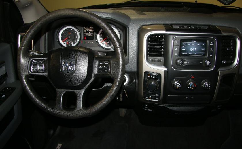 2014 Ram 1500 SLT 4WD AUTO A/C MAGS #10