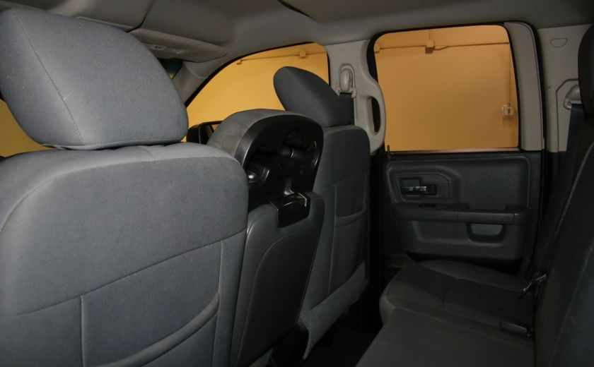2014 Ram 1500 SLT 4WD AUTO A/C MAGS #14