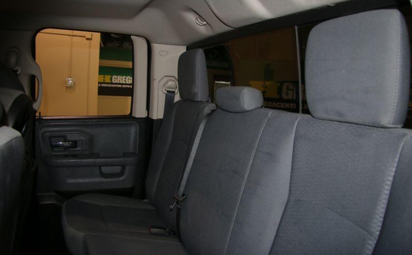 2014 Ram 1500 SLT 4WD AUTO A/C MAGS #15