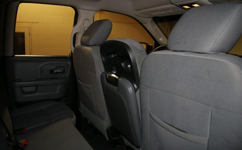 2014 Ram 1500 SLT 4WD AUTO A/C MAGS #16