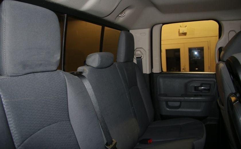 2014 Ram 1500 SLT 4WD AUTO A/C MAGS #17