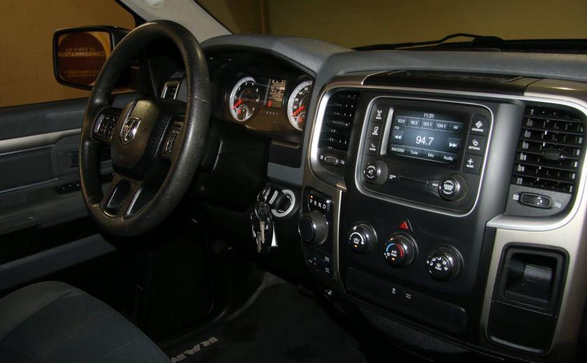 2014 Ram 1500 SLT 4WD AUTO A/C MAGS #19